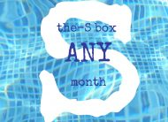 the-S box ANY Single Month
