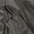 White Spots on Black