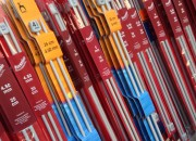 Knitting Needles and Tools