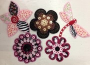 Crafts & Embellishments