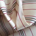 100% Cotton Ticking Toledo Design