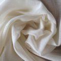 Cream Cotton Muslin 150cms Wide