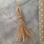 Tassel Making - Finished Jute Tassel