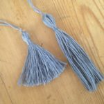 Tassel Making - Fluff up strands?