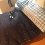 parallel quilting