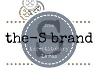 the-S brand